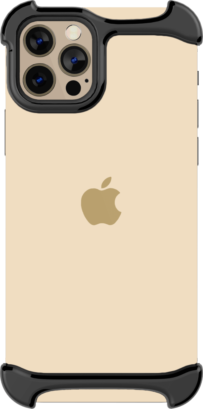 iPhone 12 Pro Max Aluminum gold