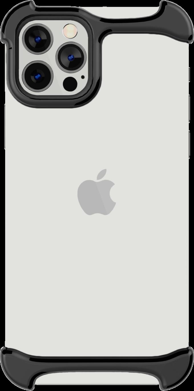 iPhone 12 Pro Max Aluminum white