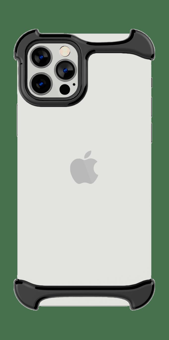 iPhone 12 Pro Aluminum white