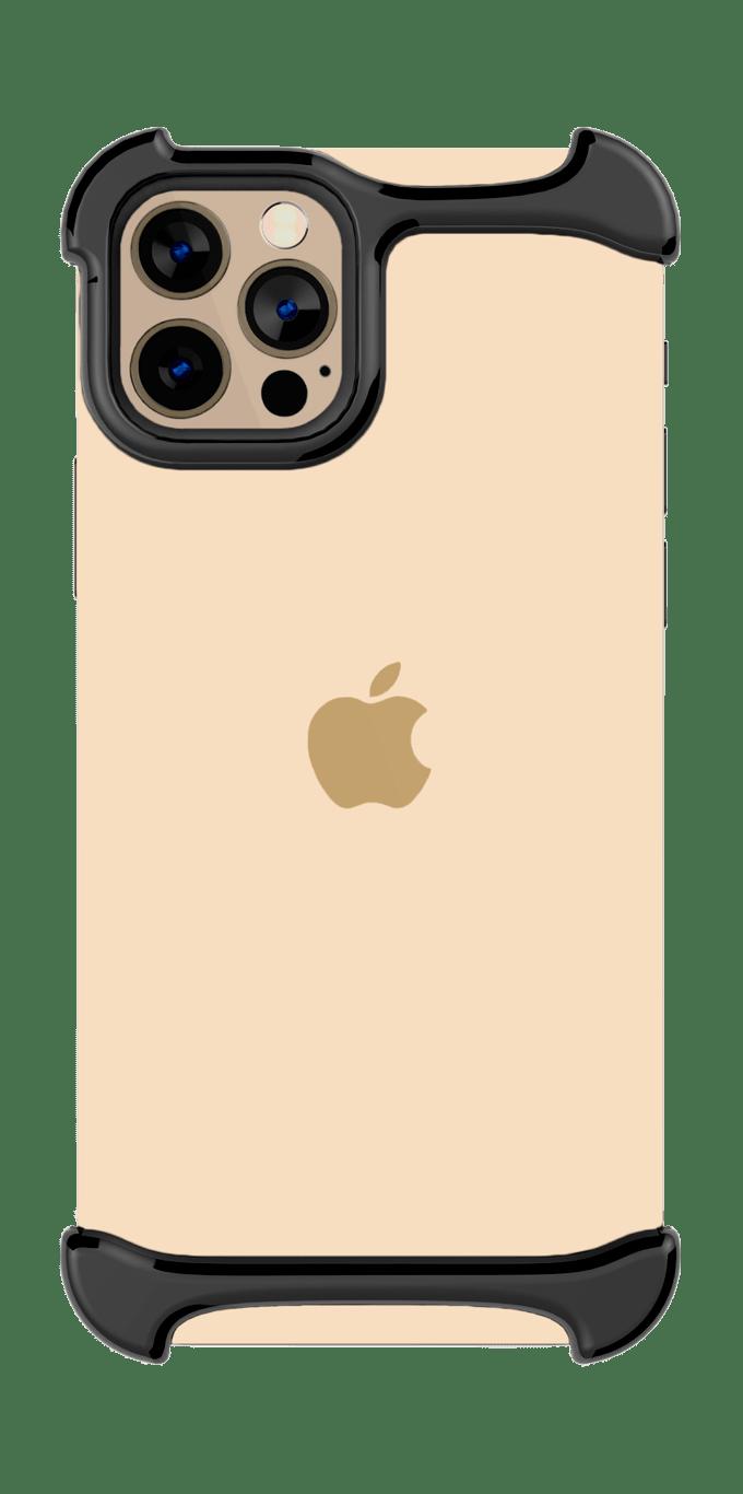 iPhone 12 Pro Aluminum gold
