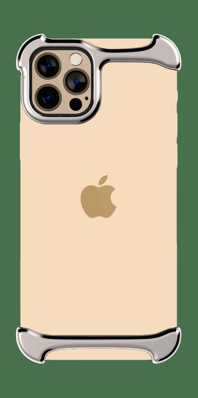 iPhone 12 Pro Titanium gold