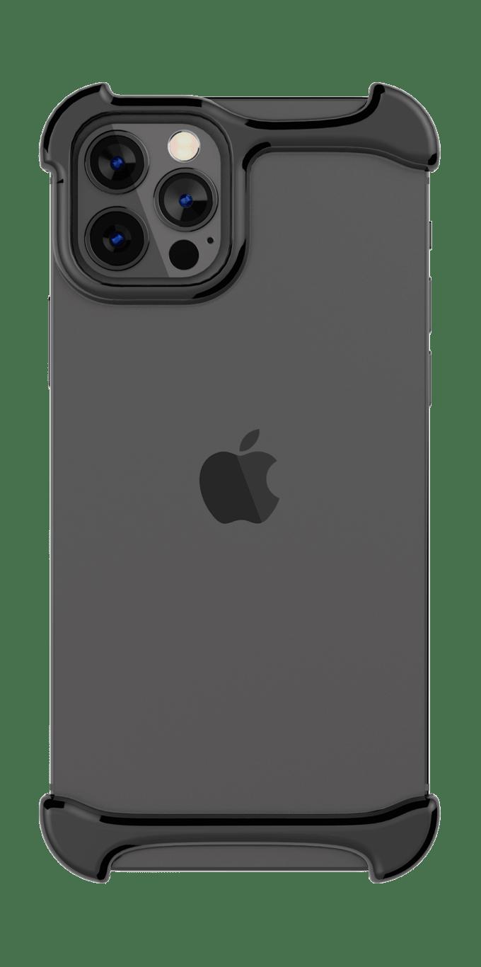 iPhone 12 Pro Aluminum silver