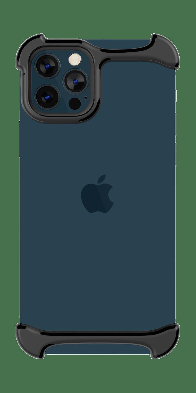 iPhone 12 Pro Aluminum blue