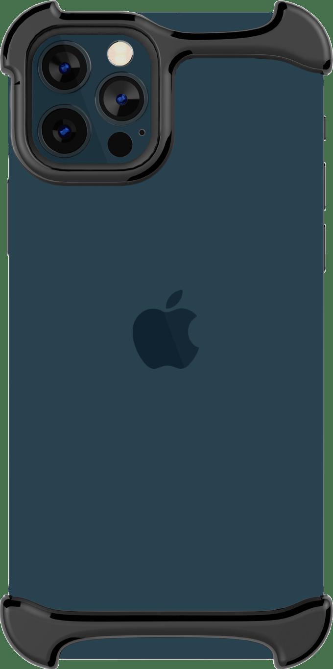 iPhone 12 Pro Max Aluminum blue