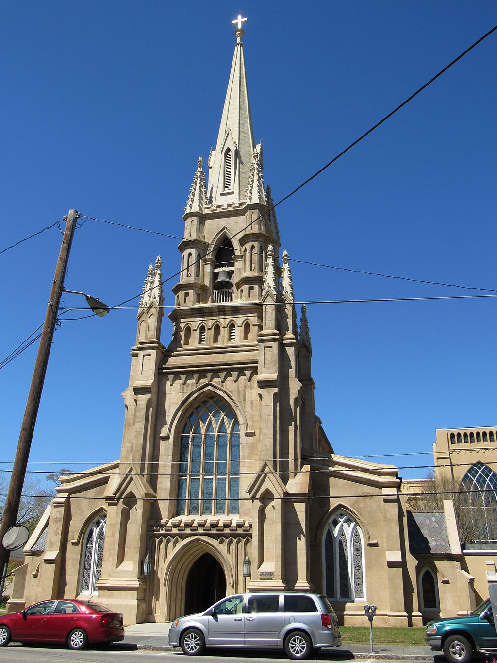 Grace Church Cathedral