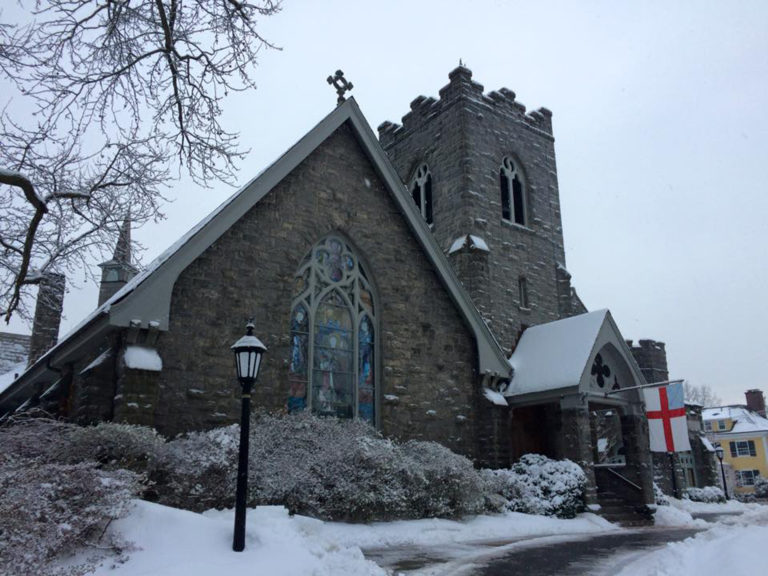 St. John's Larchmont