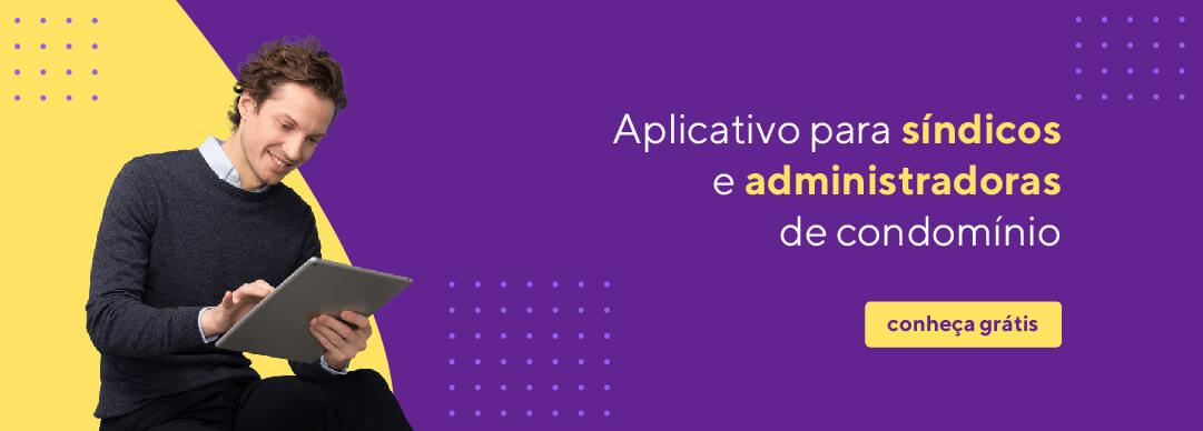 app síndicos
