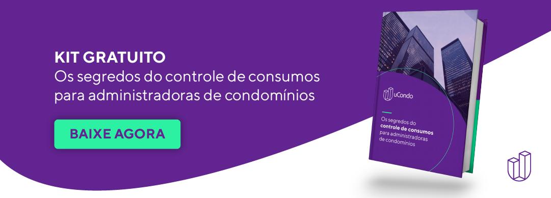 controle de consumos administradoras de condomínios