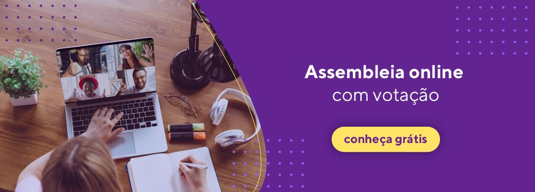 assembleia online