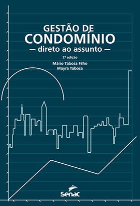 Livro Gestão de Condomínio Direto ao Ponto