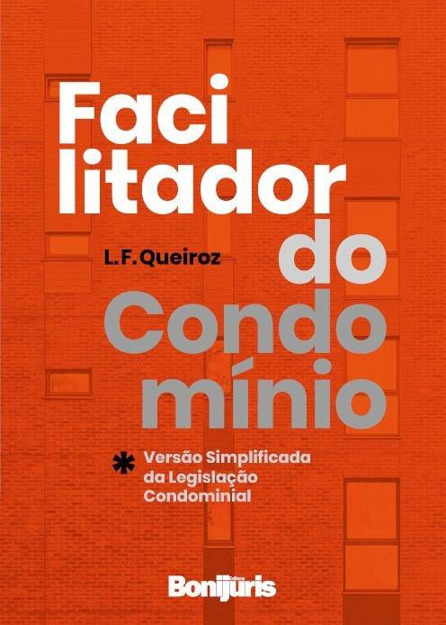 Livro Facilitador do Condomínio