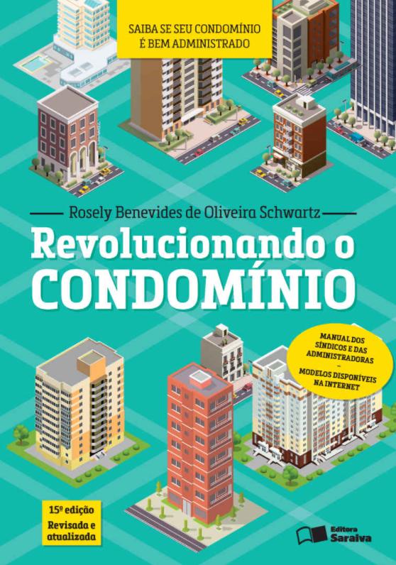 Livro Revolucionando o Condomínio