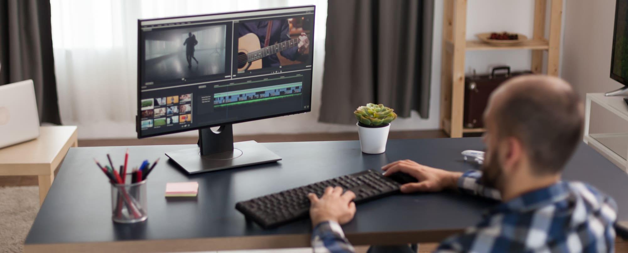 Werksstudent Content Creator Foto/Video (m/w/d)