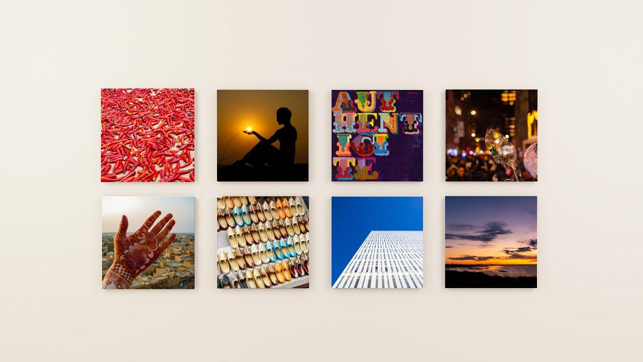 Photo-to-go | Meublez vos murs