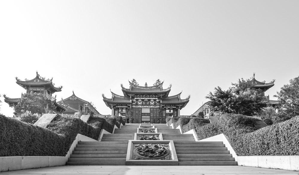 Temples - Macao - François B. pour Photo-to-go