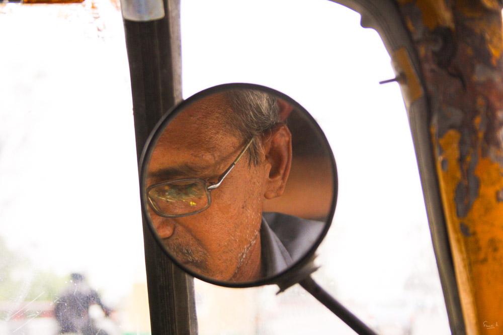 Le Pilote (Inde) - François B. pour Photo-to-go