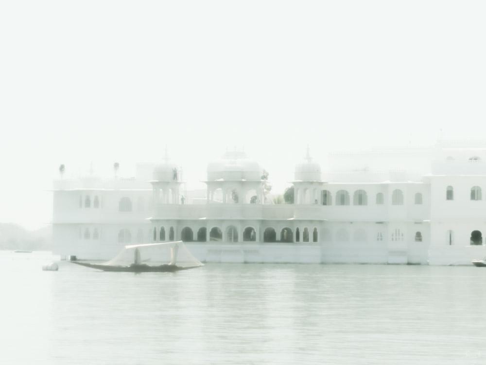 Songe indien - Udaipur (Inde) - François B. pour Photo-to-go