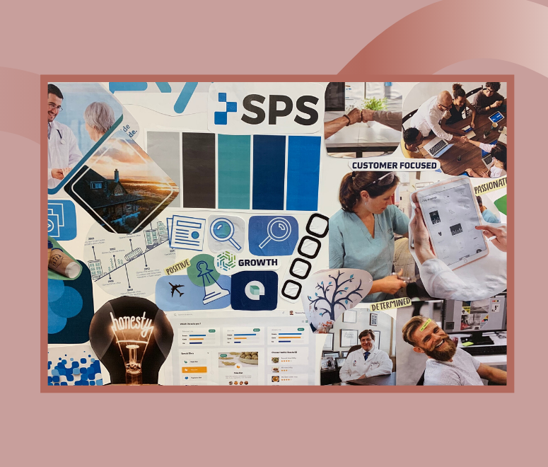 SPS Brand Refresh