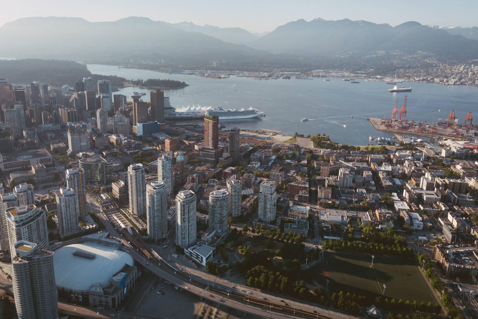 Cambridge Immigration, Visa, Vancouver, BC, Canada