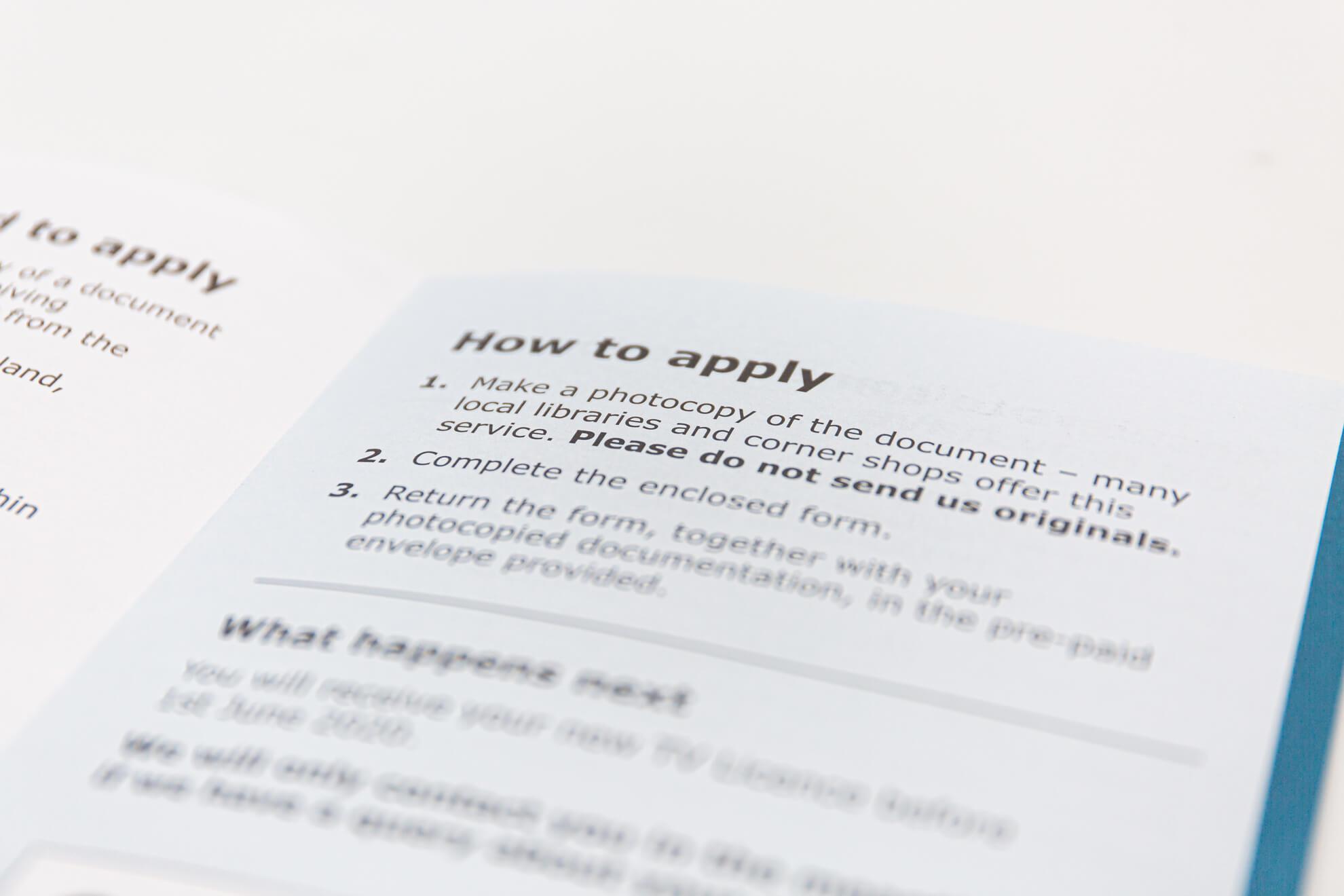 Cambridge Immigration, Document, Visa