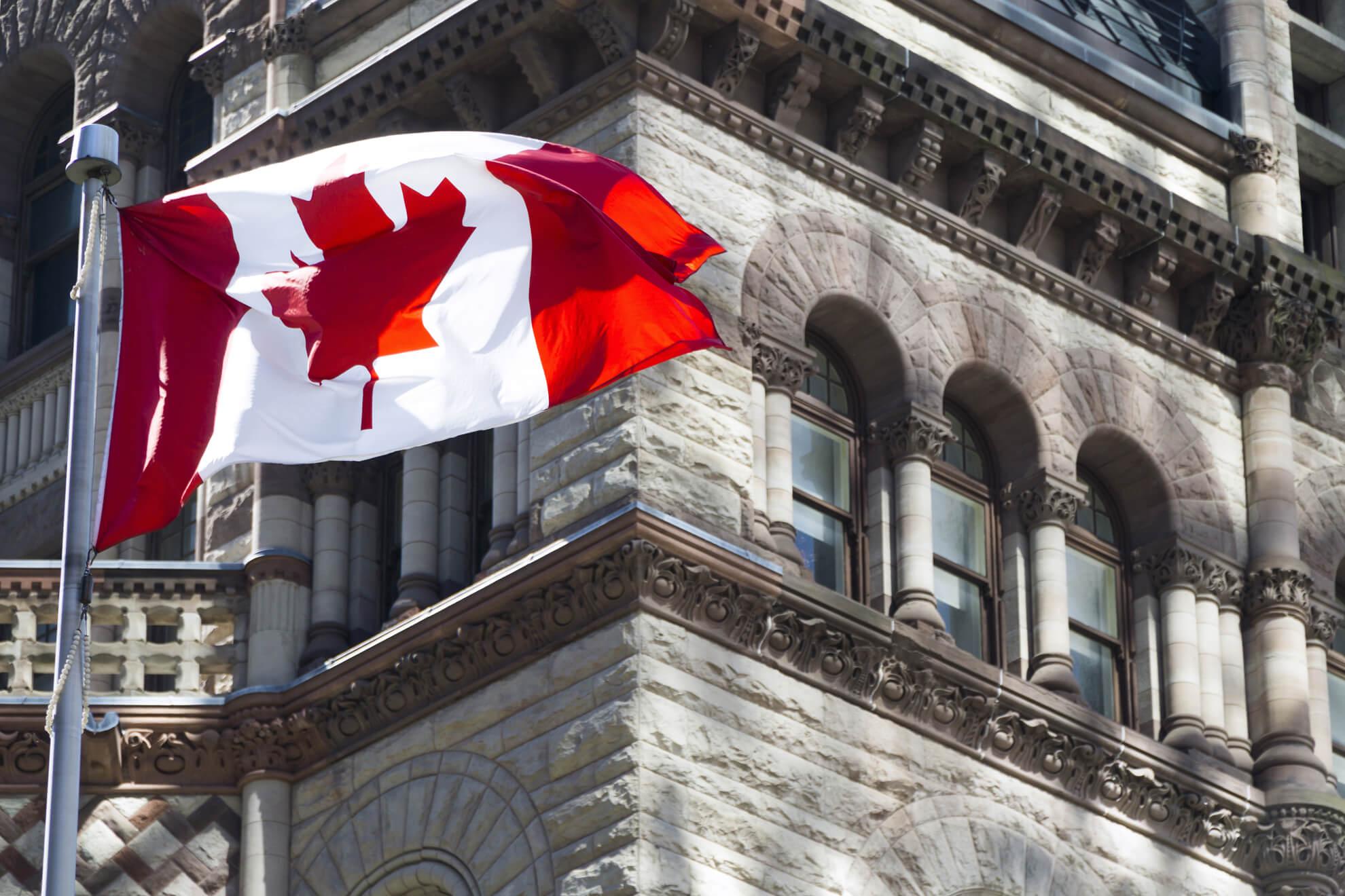 Cambridge Immigration, Building, Canada