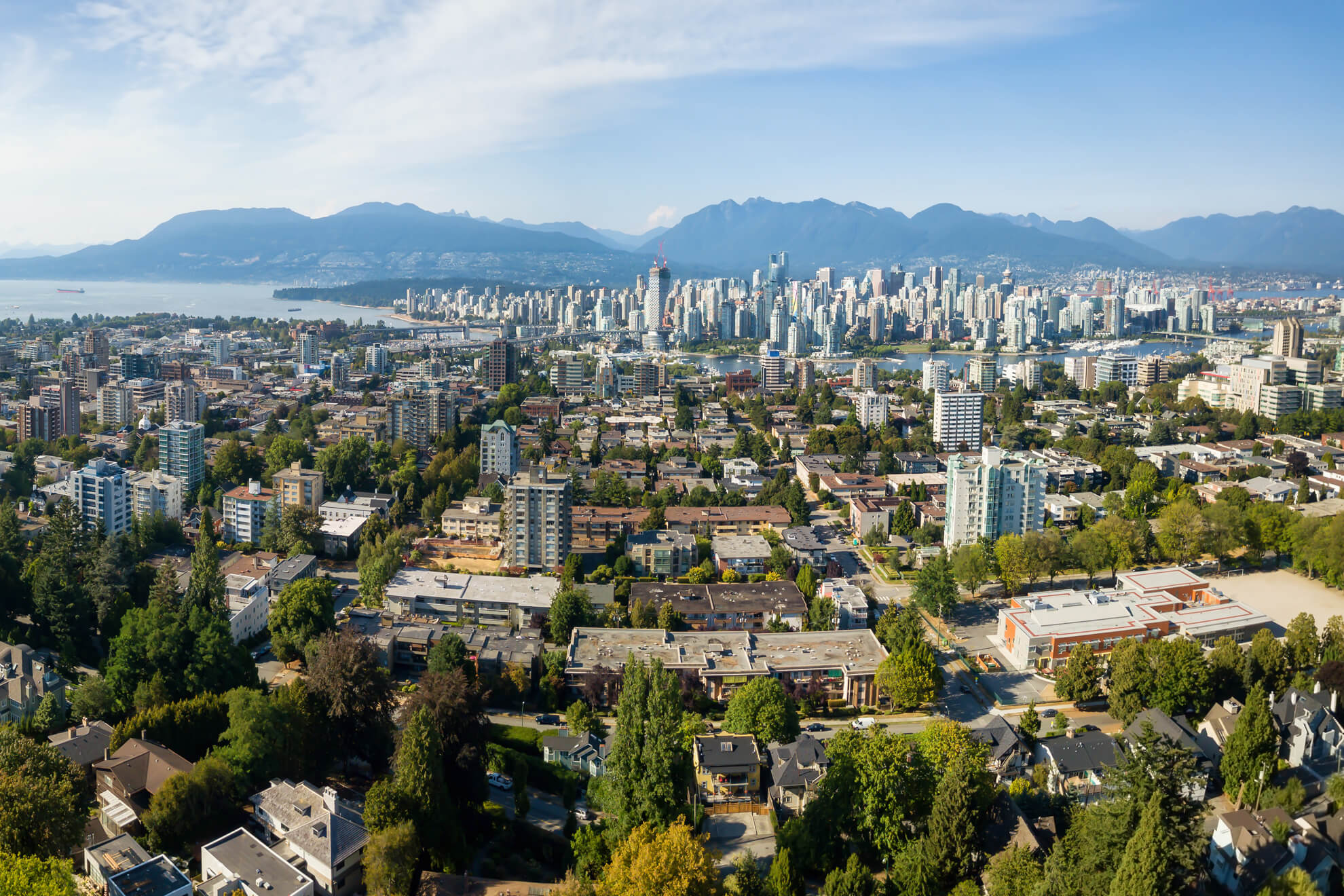 Cambridge Immigration, Work Visa, Vancouver, Canada