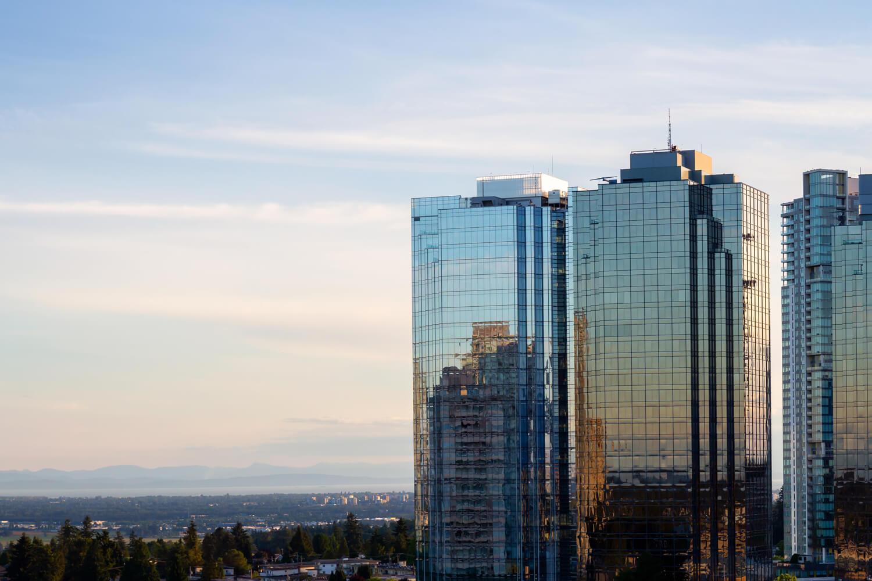 Cambridge Immigration, Work Visa, Building, Vancouver, Canada