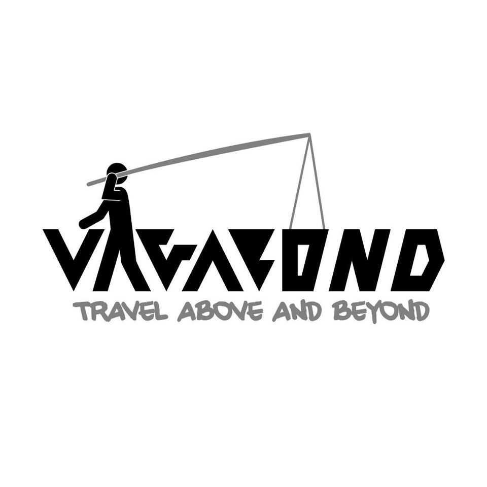 VAGABOND - Travel Above And Beyond LOGO