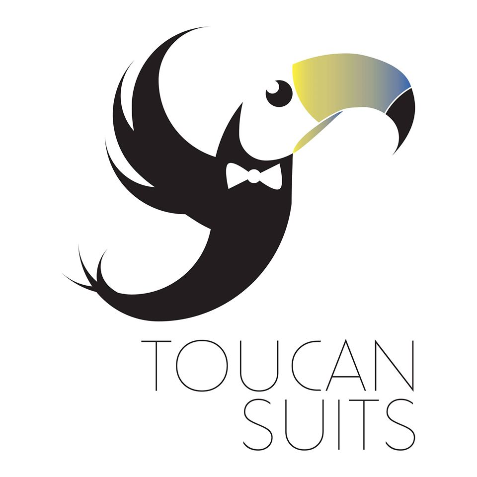 Toucan Suits LOGO