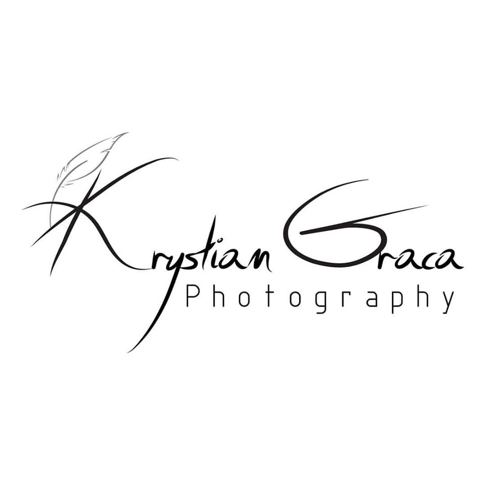 Krystian Graca Photography LOGOTYPE