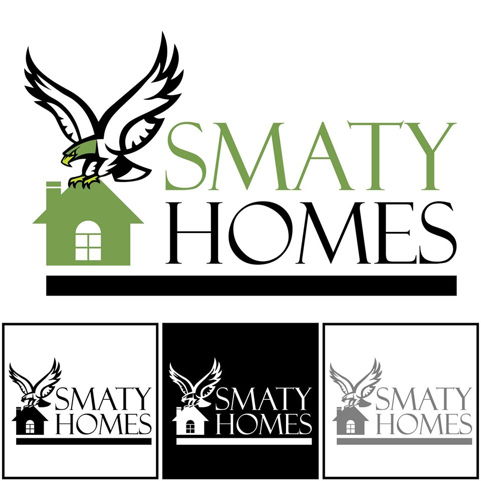 Smaty Homes LOGO Design