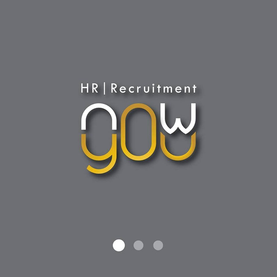 NOW YOU - HR & Recruitment LOGO
