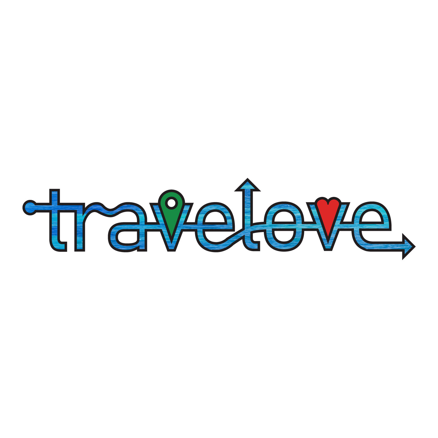 travelove - LOGO