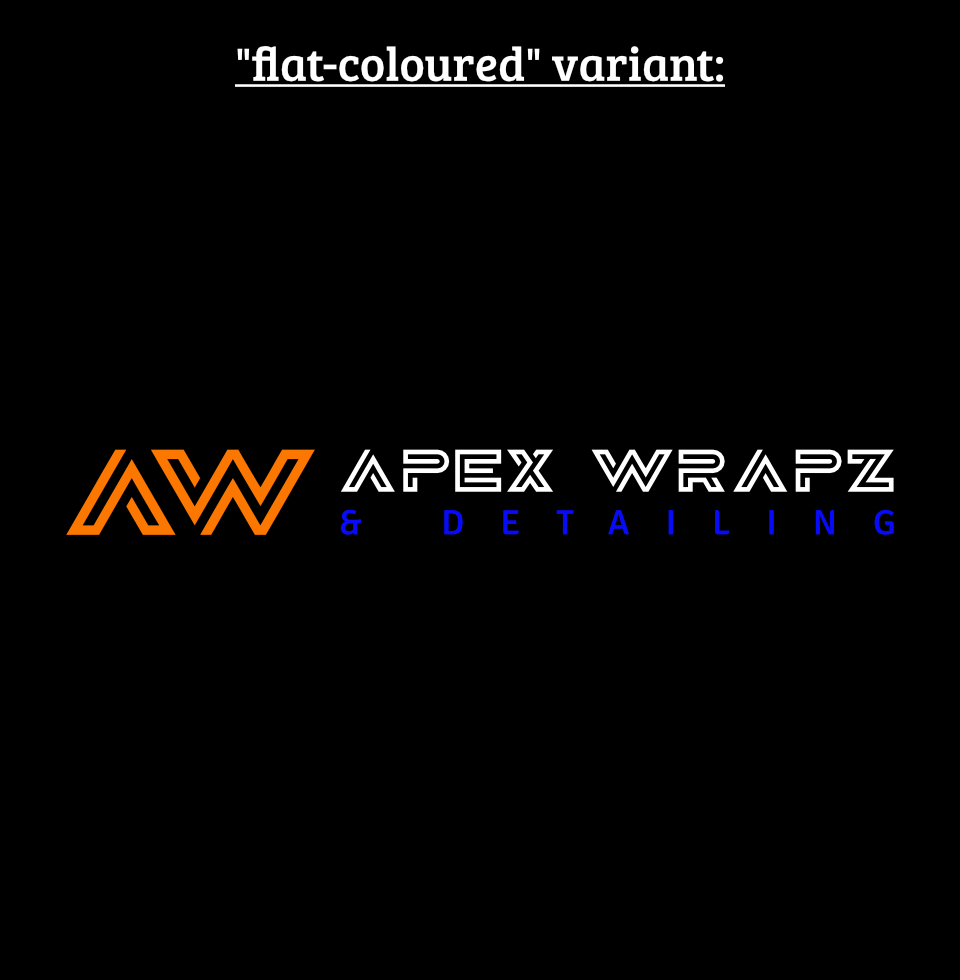 APEX WRAPZ Logo Refreshed 2