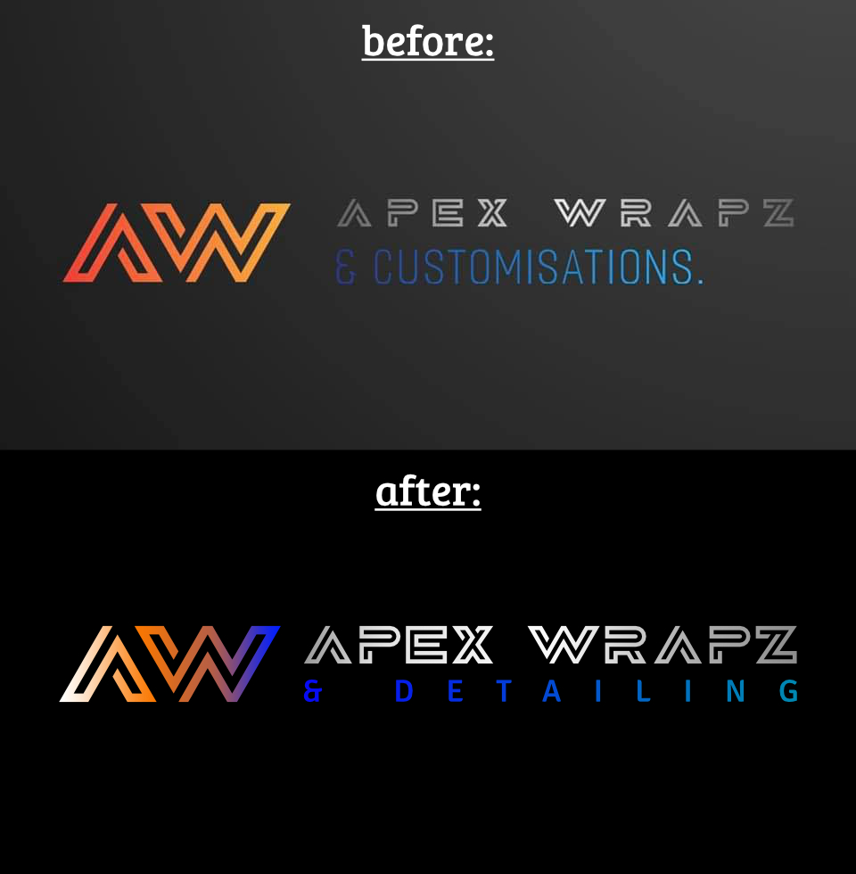 APEX WRAPZ Logo Refreshed 1