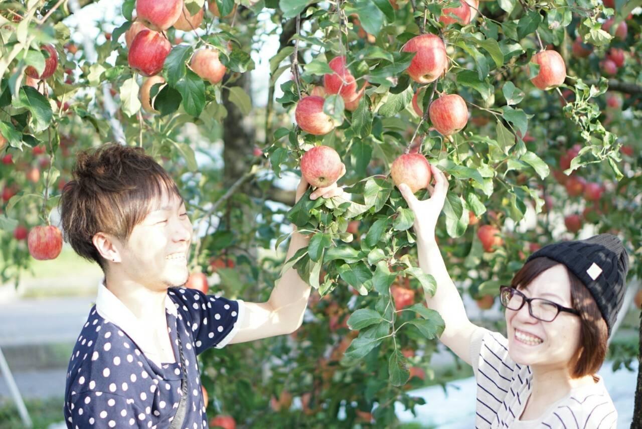 群馬県沼田市の原田農園におすすめデートプランをインタビュー!