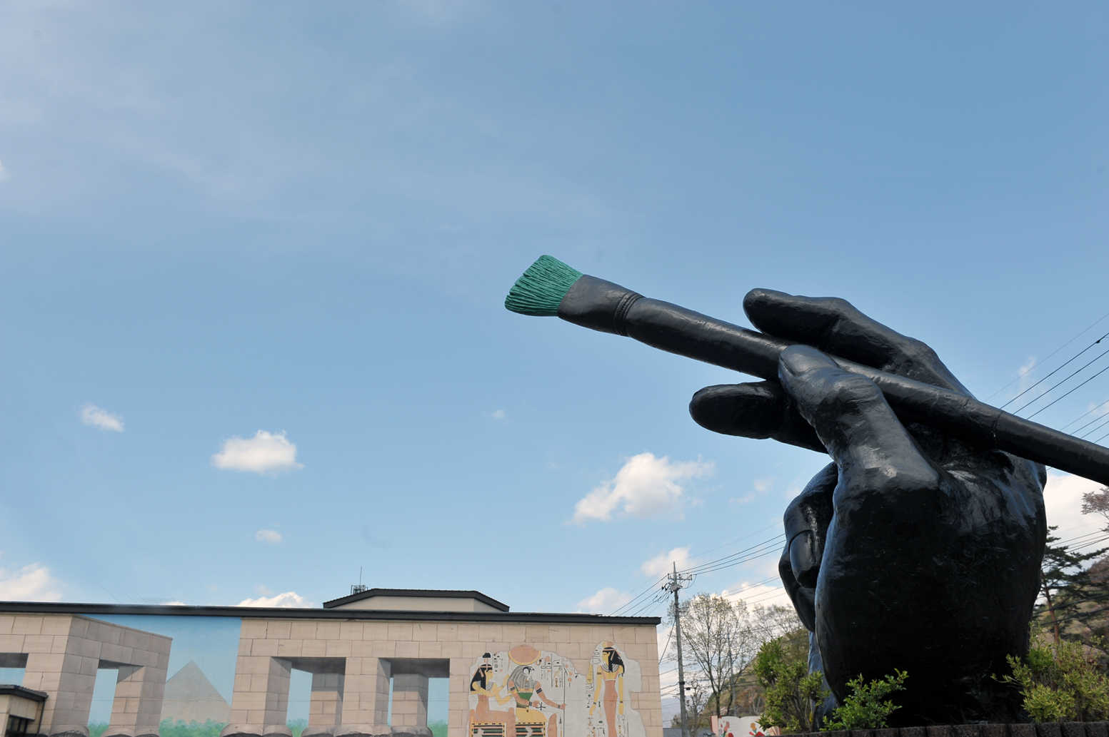 体験型の美術館?!栃木県日光市にあるとりっくあーとぴあ日光にインタビュー!
