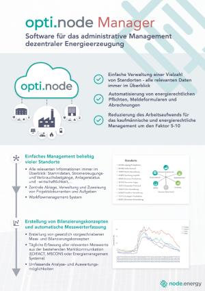 opti.node Manager