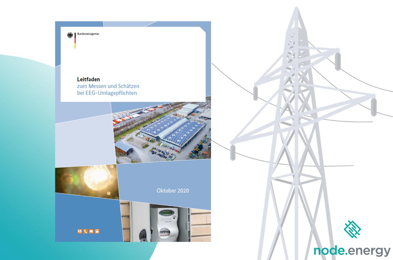 Leitfaden Messen und Schätzen Bundesnetzagentur node.energy