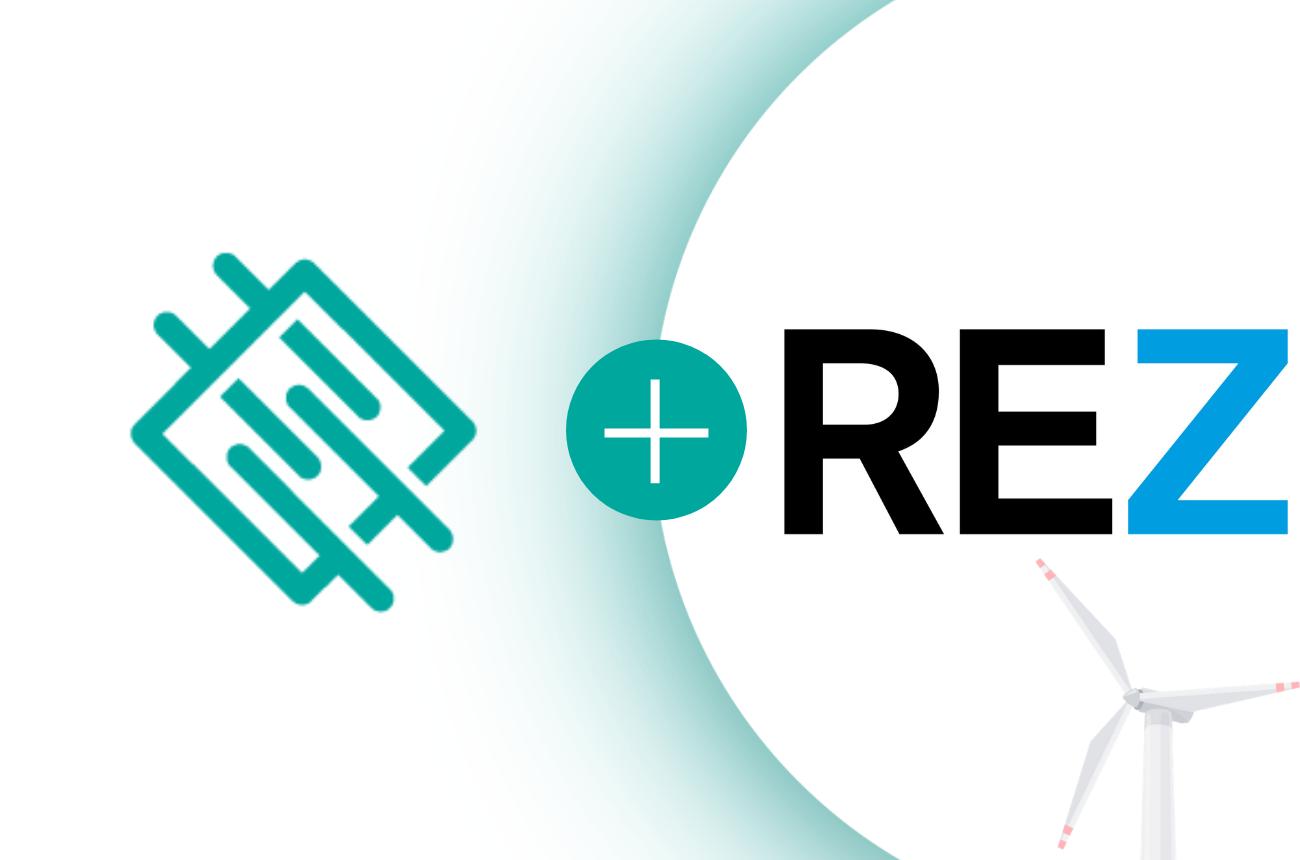 Kooperation node.energy GmbH und REZ Regenerative Energien Zernsee