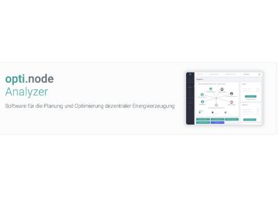 opti.node Analyzer