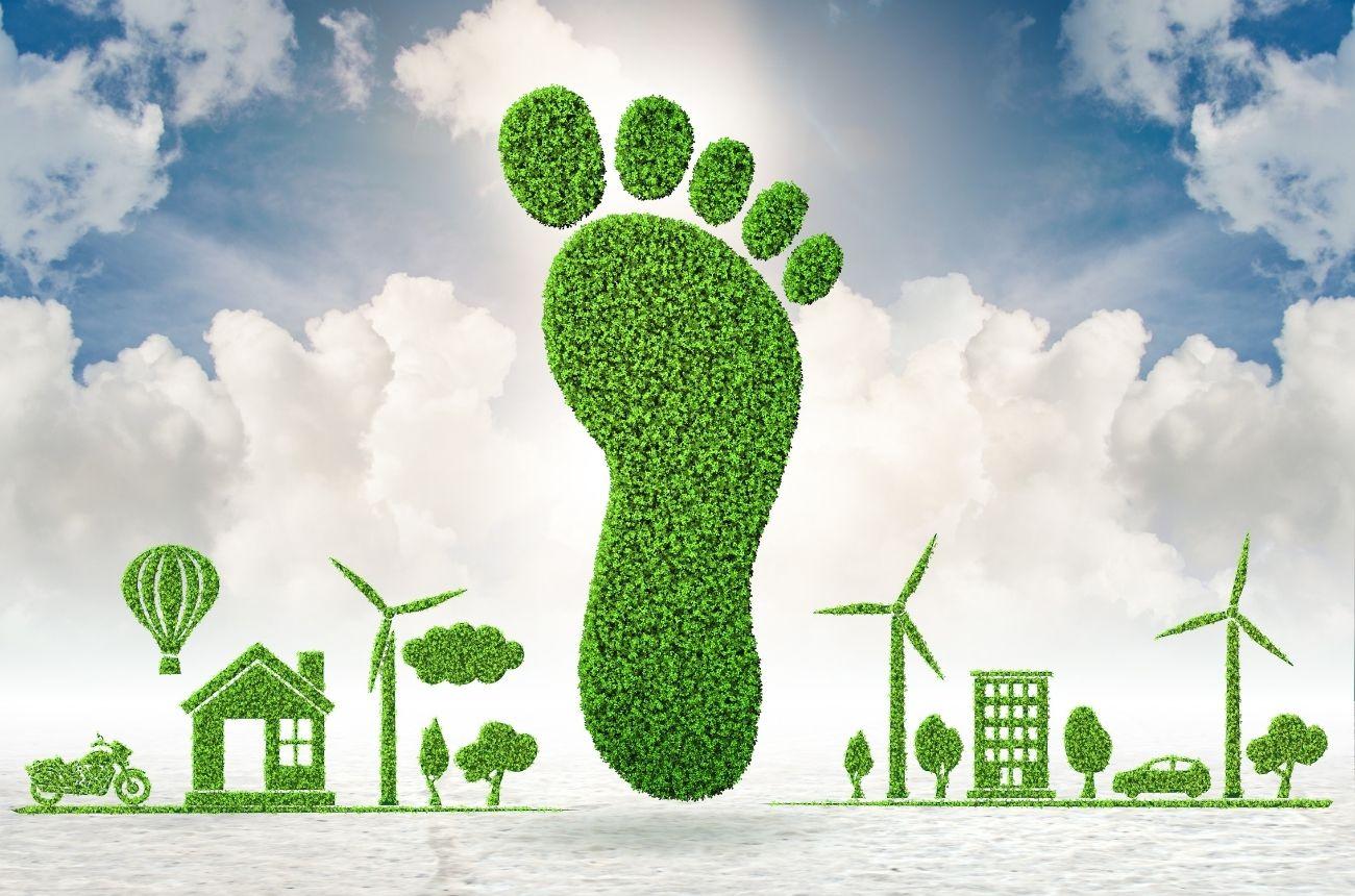 Klimaschutz und CO2 Reduktion Industrie und Gewerbe