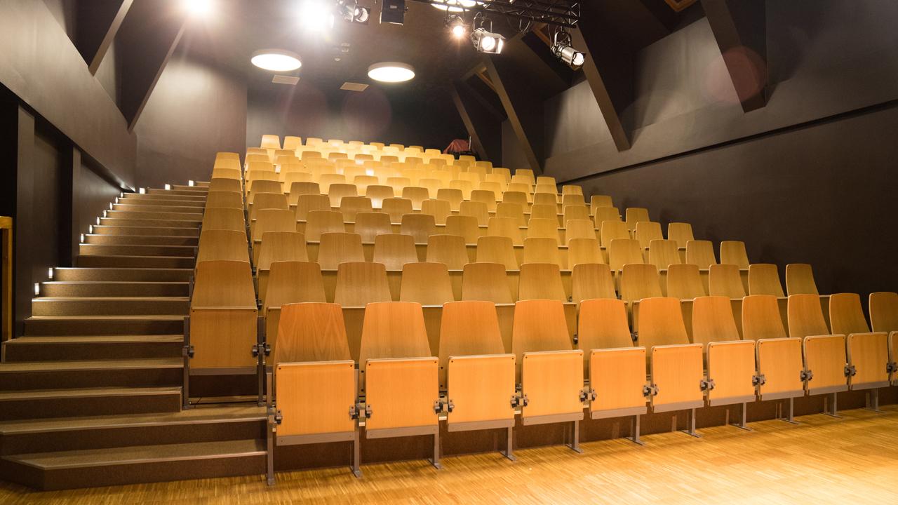 auditoriet
