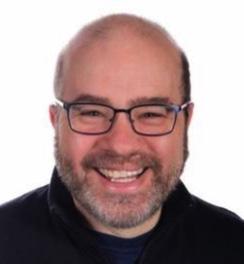 David Blank-Edelman