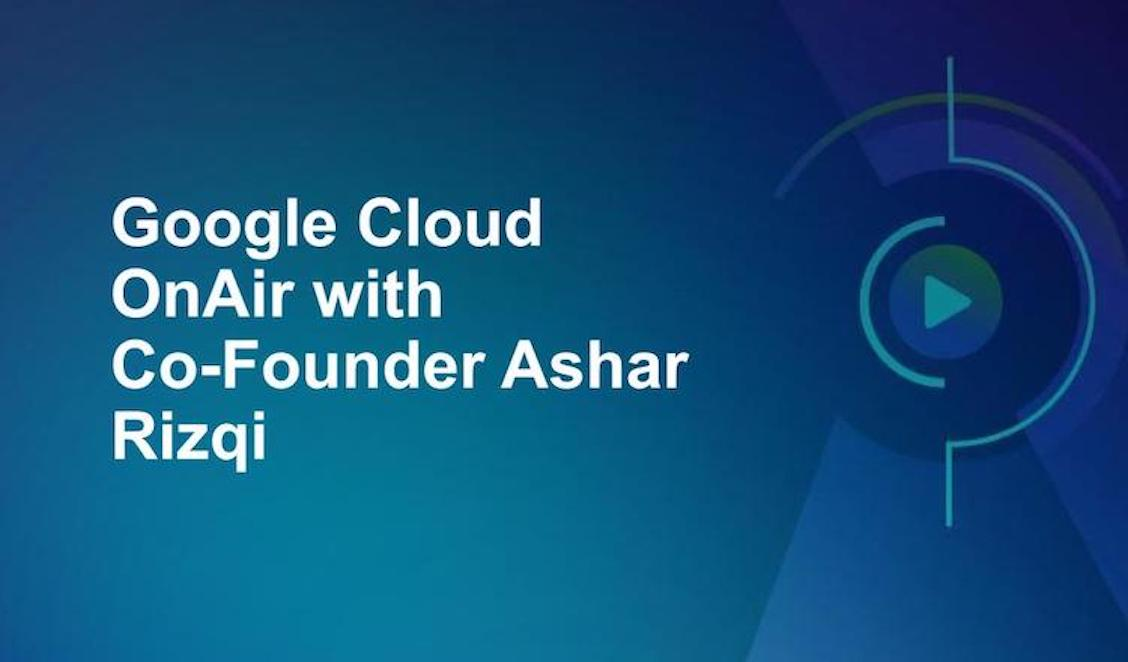 Google Cloud OnAir