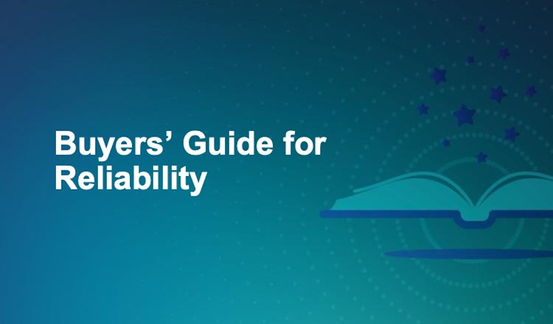 buyers guide for reliability