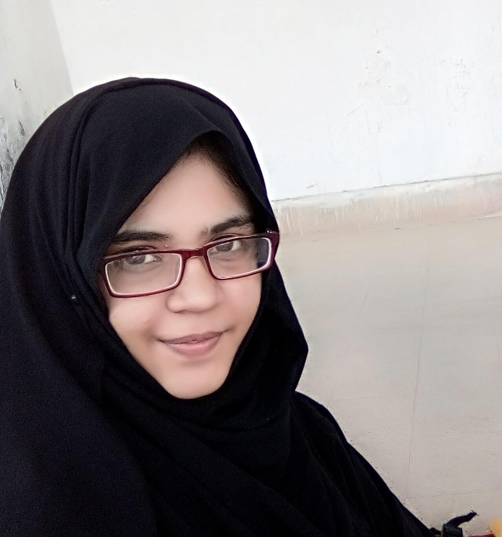 Noor-ul-Anam Ruqayya