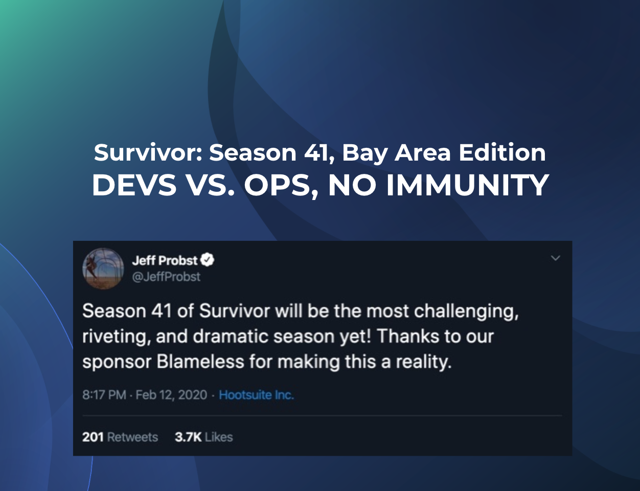 Survivor Season 41, Bay Area