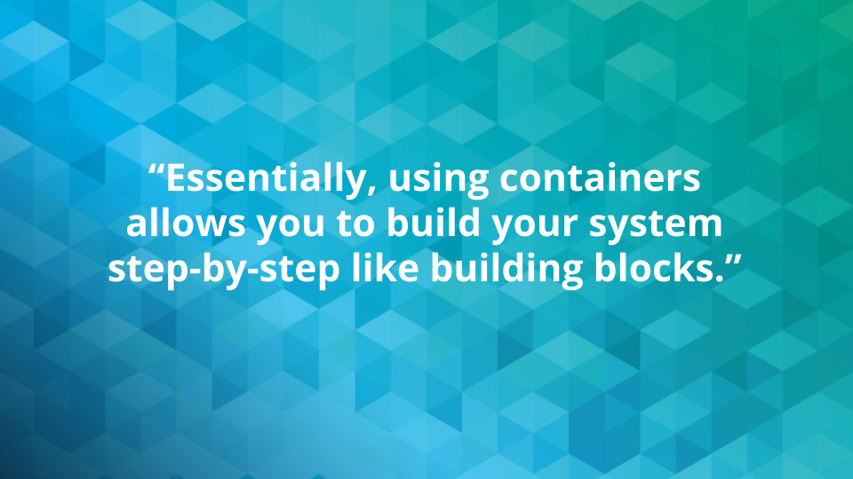 Container Orchestration Explained Simply
