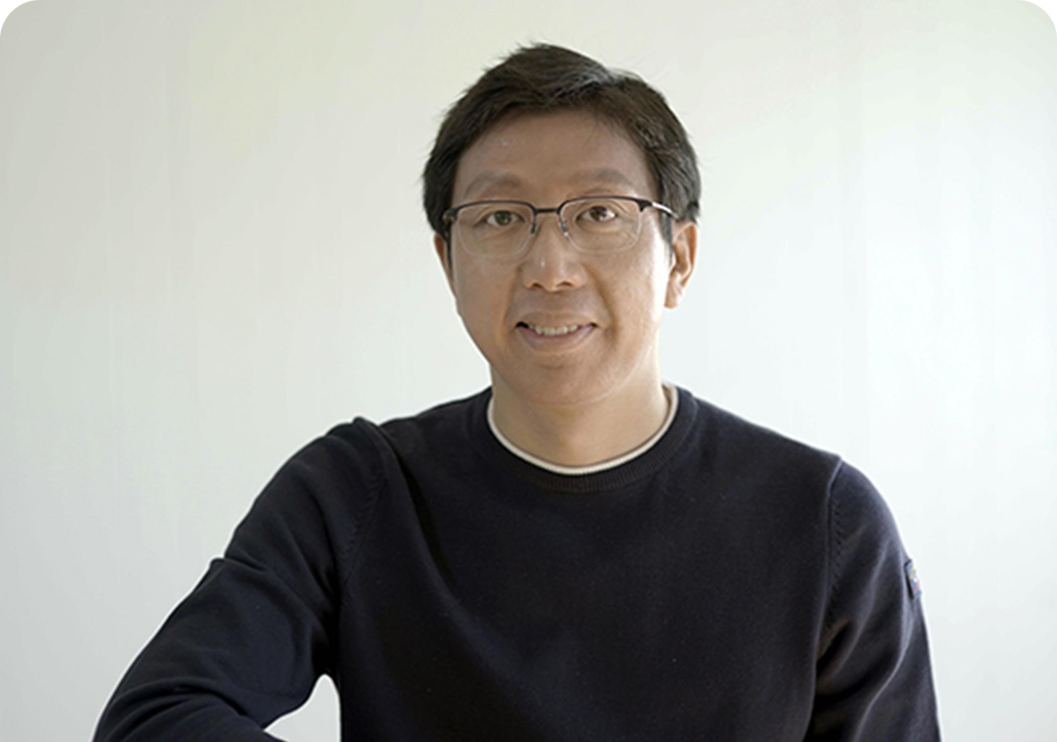 Lyon Wong, Co-Founder & CEO of the Blameless SRE Platform.